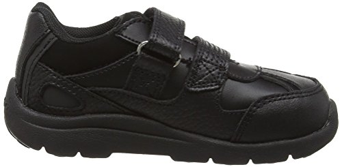 Reflex Basses Moakie Sneakers Infant Garçon Black Noir Kickers v65qwS