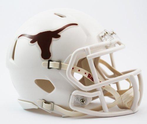 NCAA Texas Longhorns Speed Mini Helmet