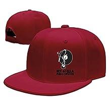 Gsyful Summer Roc A Fella Records Baseball SnapbackCap Hat White