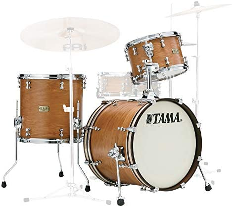 TAMA LHK38CS-SVH [VINTAGE HICKORY/S.L.P.-SOUND LAB PROJECT- DRUM KITS]