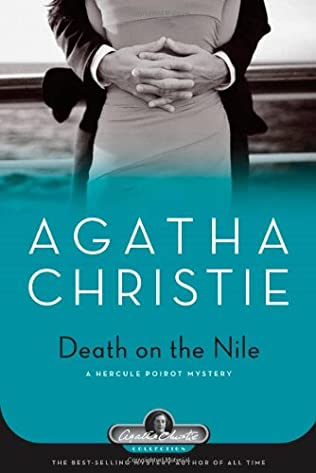 book cover of Death on the Nile
