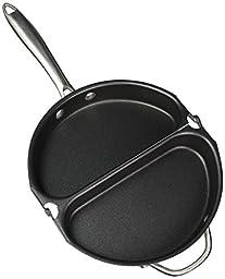 Nordicware Italian Frittata/Omelet Pan 10692
