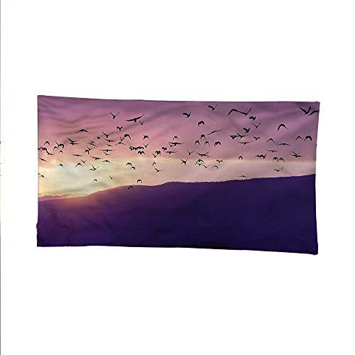 Birdsocean tapestrylarge tapestryGolan Heights Northern Israel 80W x 60L Inch