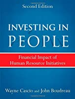 Investing in People, 2nd Edition Front Cover