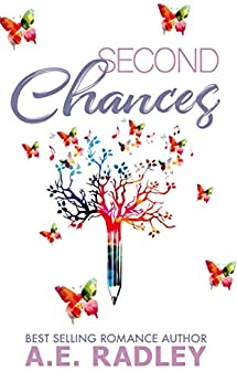 Second Chances Radley ebook product image