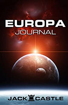 Europa Journal by [Castle, Jack]