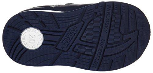Pablosky 266521, Zapatillas de Deporte para Niñas Azul (Azul)