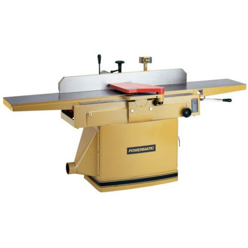 Powermatic 1791307 Model 1285 3 HP 1-Phase 12-Inch Jointer with Helical Cutterhead by Powermatic (Image #4)
