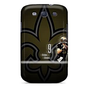 Galaxy S3 Cases Covers With Shock Absorbent Protective VOo5139JBTc Cases