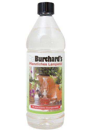 Bio di olio di Dr. Burchard–Senza Petrolio–1.000ML–Spedizione gratuita