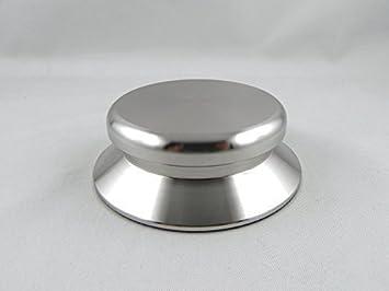 Einhelligs - Estabilizador de acero inoxidable para discos de ...