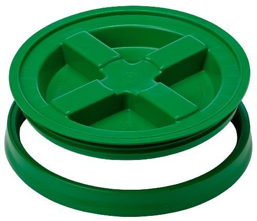The Gamma Seal Lid, Green by Gamma