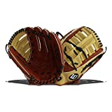 "Best Wilson Sporting Goods Baseball Gloves - Wilson Sporting Goods 2019 A500 12.5"" Baseball Glove Review"