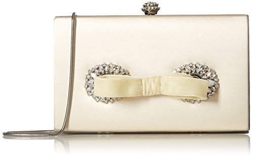 Badgley Mischka Autum, Ivory by Badgley Mischka