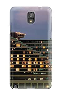 New Arrival Washington Dc City For Galaxy Note 3 Case Cover