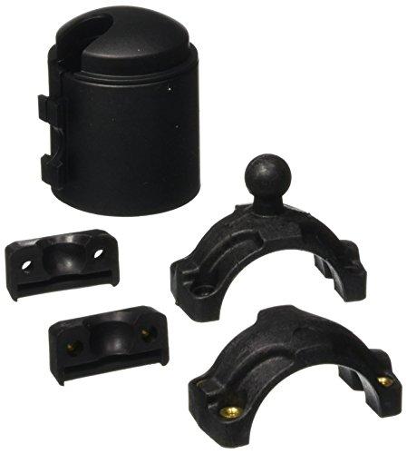 Auto Meter 48006 Black 2-1/16