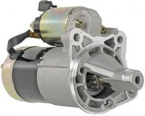 Eagle Starter Motor Vision (Brand New Starter for CHRYSLER Concord Intrepid LHS Newyorker EAGLE Vision 17461)