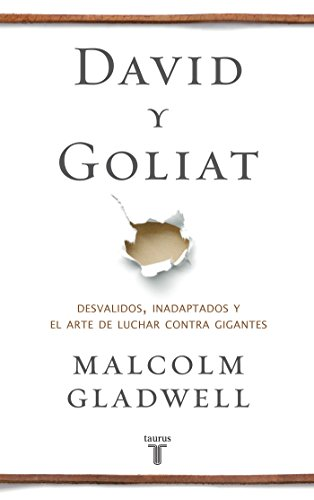 David y Goliat (Spanish Edition)