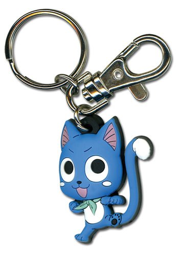 Great Eastern Entertainment Fairy Keychain product image