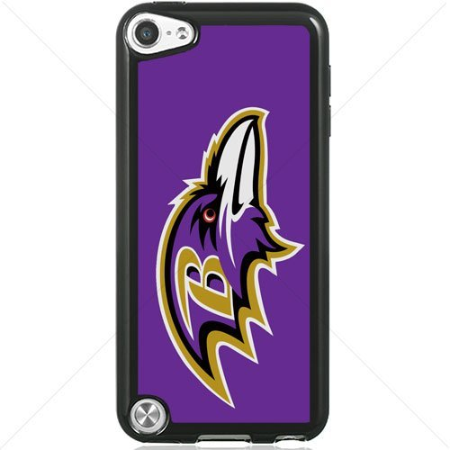 Amazon.com: NFL American football Baltimore Ravens Fans Apple iPod ...
