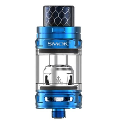 SMOK TFV12 Baby Prince Tank E-Cigarettes, Blue - Buy Online in UAE.    Drugstore Products in the UAE - See Prices, Reviews and Free Delivery in  Dubai, Abu Dhabi, Sharjah - desertcart.ae   Desertcart