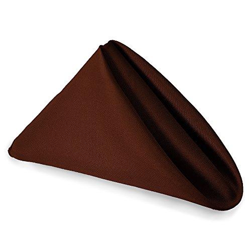 chocolate napkins - 1