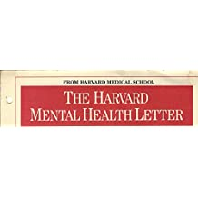 THE HARVARD MEDICAL SCHOOL, MENTAL HEALTH LETTER, SEPTEMBER 1990, PANIC DISORDER PART I § VARIOUS (7)