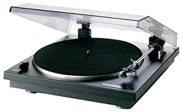 Thorens MINI Turntable - Tocadiscos (Tocadiscos de tracción por ...