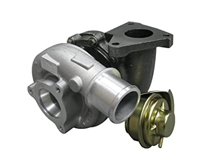 Amazon com: GT2052V Turbocharger For 97-09 Nissan Patrol 3 0