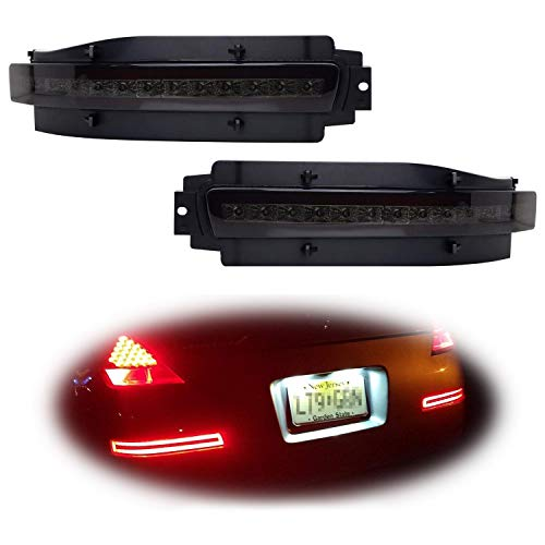 Japanese Led Tail Lights