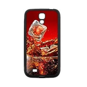 DAOJIE CASE Coffee The Earth Custom Phone Case For SamSung Galaxy S4 mini