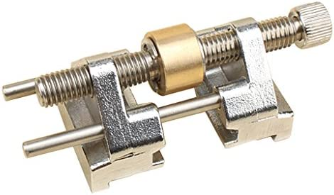 Blesiya 高品質 ステンレススチール材質 ホーニングガイド 研磨 研ぎ 彫刻刀 刃物 ノミ研ぎ器 固定角 調整可能 滑り防止