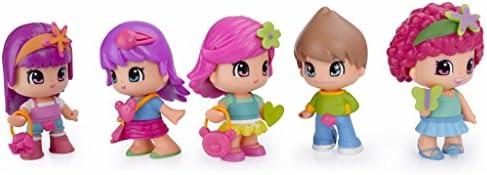 Pinypon 700013811 Kit de 10 Figurines