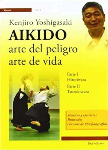 Descargas gratuitas de libros electrónicos en formato pdf Aikido. Arte del peligro, arte de vida (Vie d'Oriente) PDF DJVU