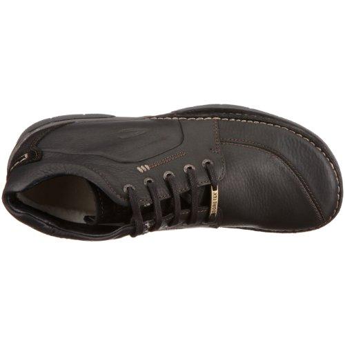 Black 01 Black Scarpe Uomo Black 14 Nero Stringate 221 7AqzZ