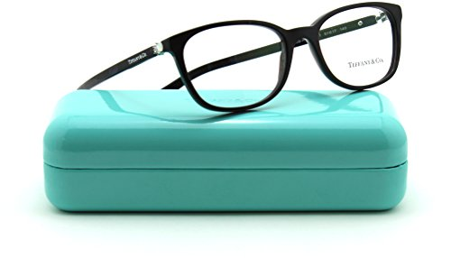 Tiffany & Co. TF 2109HB Women Eyeglasses RX - able (8201) - Tiffany Co And Glasses