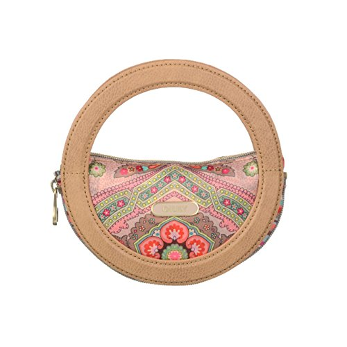 Oilily Folding City Carry All Biscuit