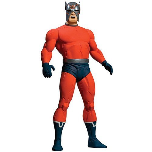 New Gods  Orion Action Figure by DC Comics