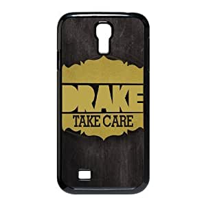 Samsung Galaxy S4 I9500 Phone Case Drake Ovo Owl F5E7284