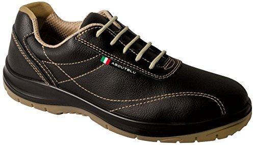 Aboutblu 1926119LA44 Taormina Paire de Chaussures de sécurité Taille 44