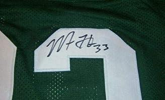 sale retailer 74e20 d284b Micah Hyde Signed Jersey - w/ #33 COA - JSA Certified ...