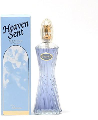 Dana Heaven Sent Ladies By Dana – Edp Spray 3.4 OZ