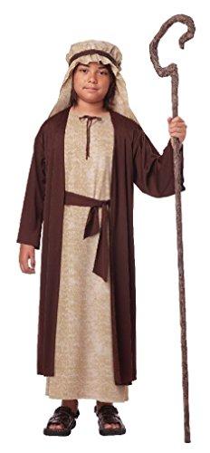 Fancy Holy Bible Biblical Saint Joseph Child Costume Christmas (Adult Saint Joseph Costumes)