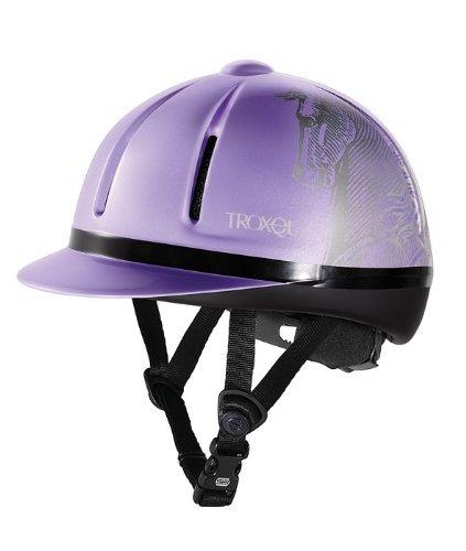 Troxel 04 118 Legacy Schooling Helmet
