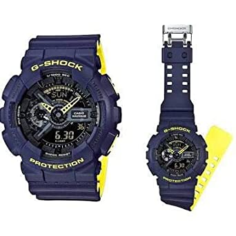 77c10cc1569 Buy Casio first copy watch brand new with original tin box Online at Low  Prices in India - Amazon.in