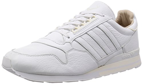 adidas Originals Zx 500OG Made in Germany Sneaker Uomo b25806Bianco White Vintage Nuovo & In Confezione Originale Bianco