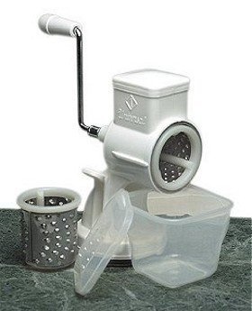 Suction Cup Cheese Grater Kasbahouse p375