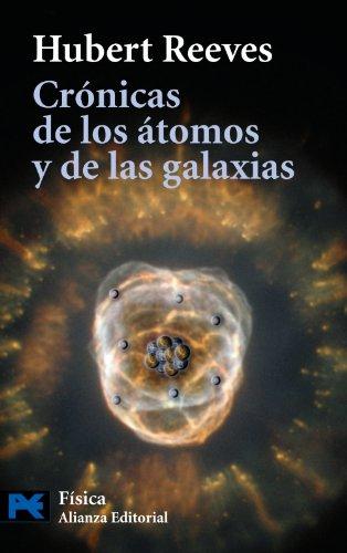 Descargar Libro Crónicas De Los átomos Y De Las Estrellas Hubert Reeves