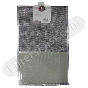 RLF1103 Aluminum Metal Mesh Filter with Light Lens