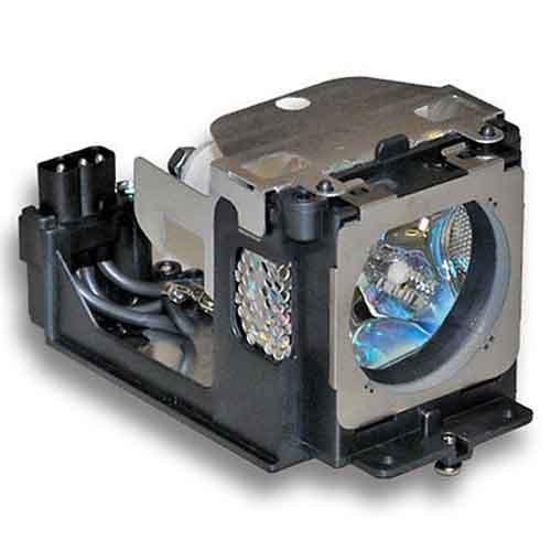 Lanwande POA-LMP131 Replacement Projector Lamp Bulb with Housing for Sanyo PLC-WXU300 PLC-XU300 PLC-XU3001 PLC-XU301 PLC-XU305 PLC-XU350 PLC-XU355 PLC-XU300C